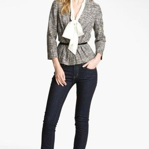 Kate Spade Broome Street Wash Skinny Jeans